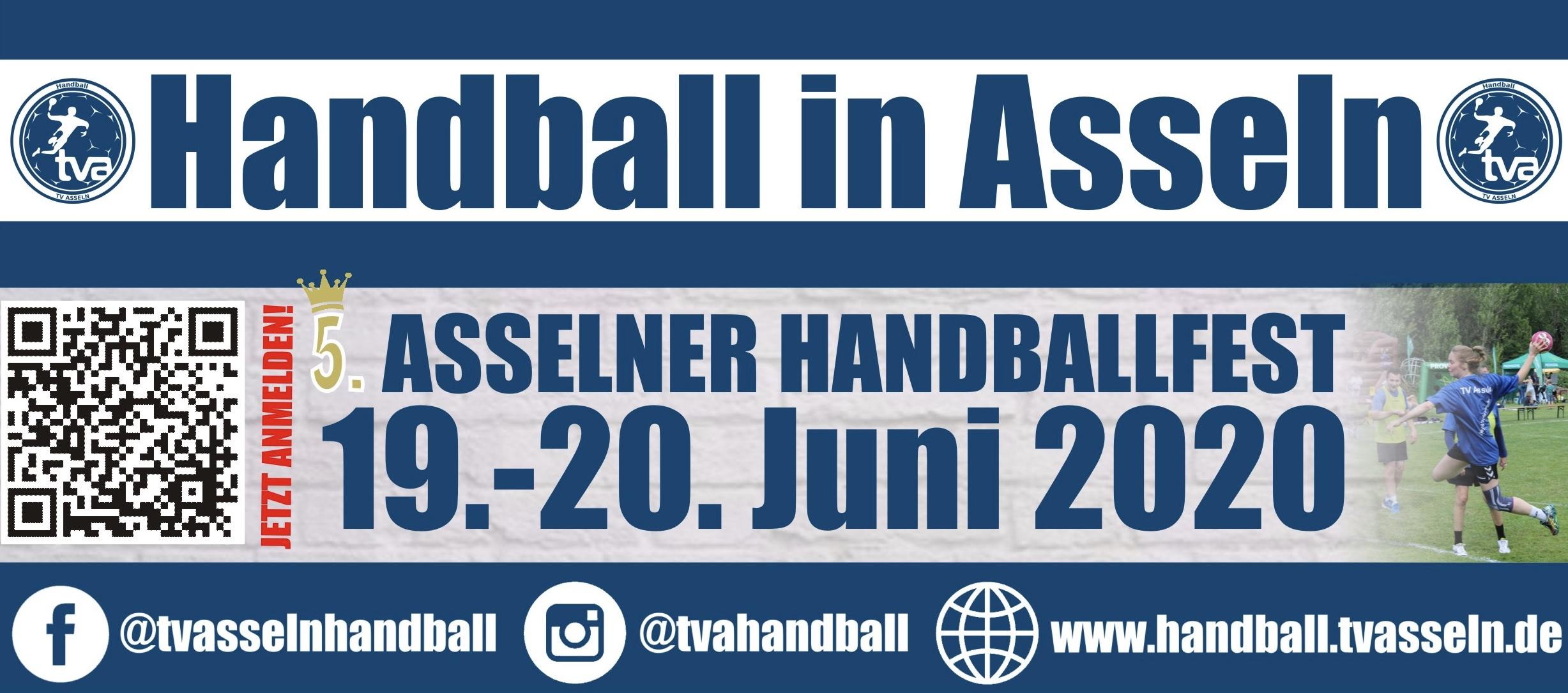 Asselner Handballfest